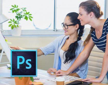Mastering Adobe Photoshop CC