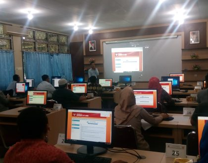 Pelatihan Repository Universitas Jambi