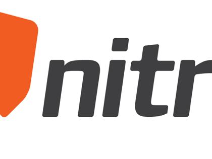 Nitro Pro 11.0.1.16 Alternatif Untuk Menggabungkan 2 File PDF Menjadi 1 File PDF