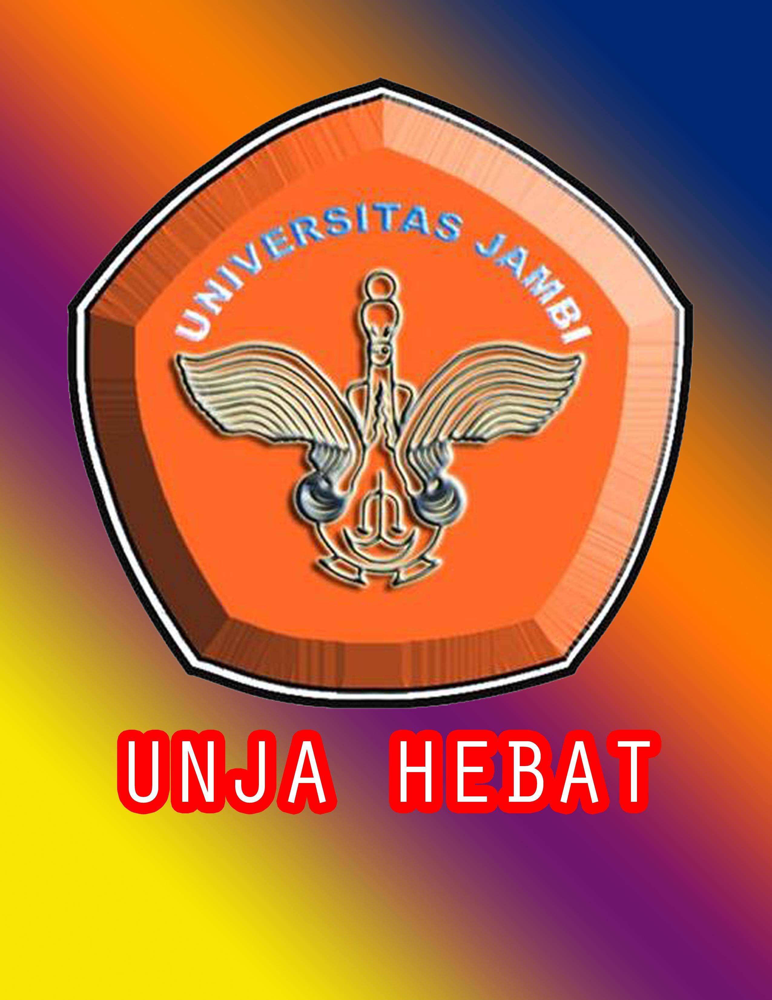 ALHAMDULILLAH KAMPUS TERCINTA KITA MASUK 50 BESAR KAMPUS TERBAIK DI INDONESIA, SILAHKAN SHARE UNTUK CIVITAS UNIVERSITAS JAMBI!!!!!!!